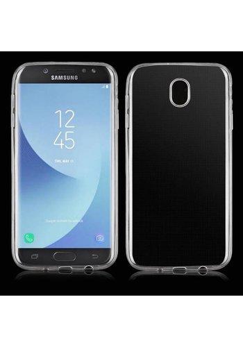 Neckermann Transparant hoesje Samsung J730