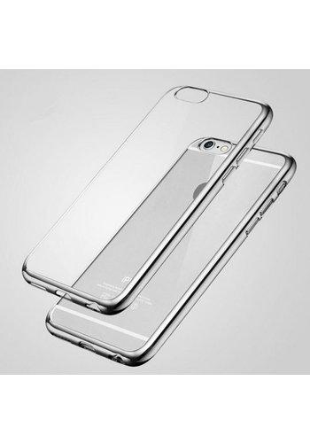 Neckermann Coque transparente IPhone 6 plus