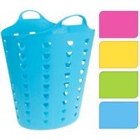 Wäschekorb flexibel mit Löchern