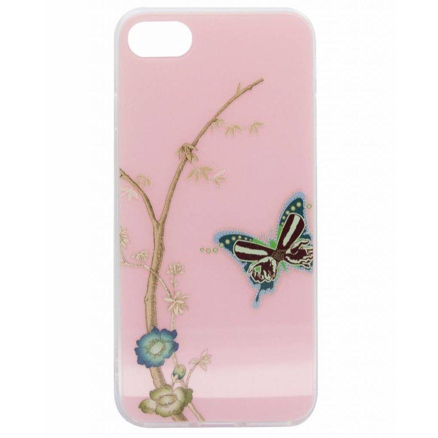 Soft/hard case iPhone X