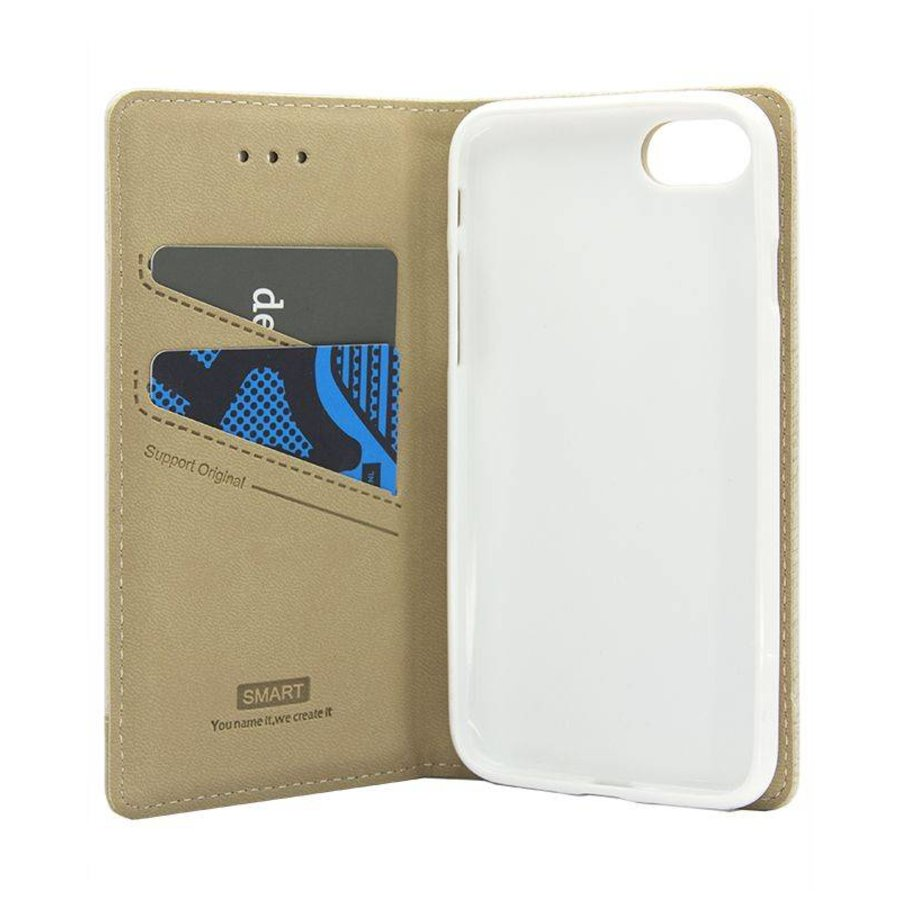 Book cover hoesje Samsung S7