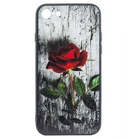 Soft/hard case iPhone X - Copy