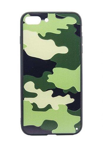 Neckermann Soft/hard case iPhone X
