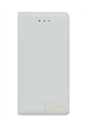Neckermann Book cover hoesje Samsung S8 edge