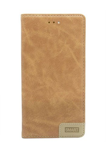 Neckermann Book cover hoesje Samsung Note 8