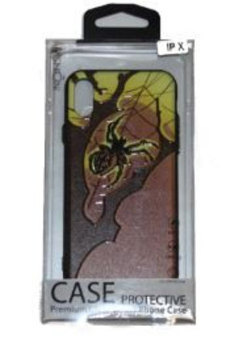 Neckermann Soft/hard case iPhone X - Copy - Copy - Copy