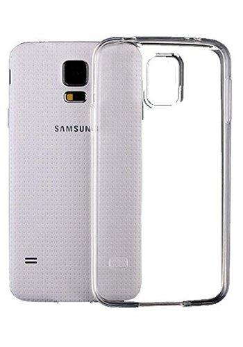 Neckermann Coque transparente Samsung S5