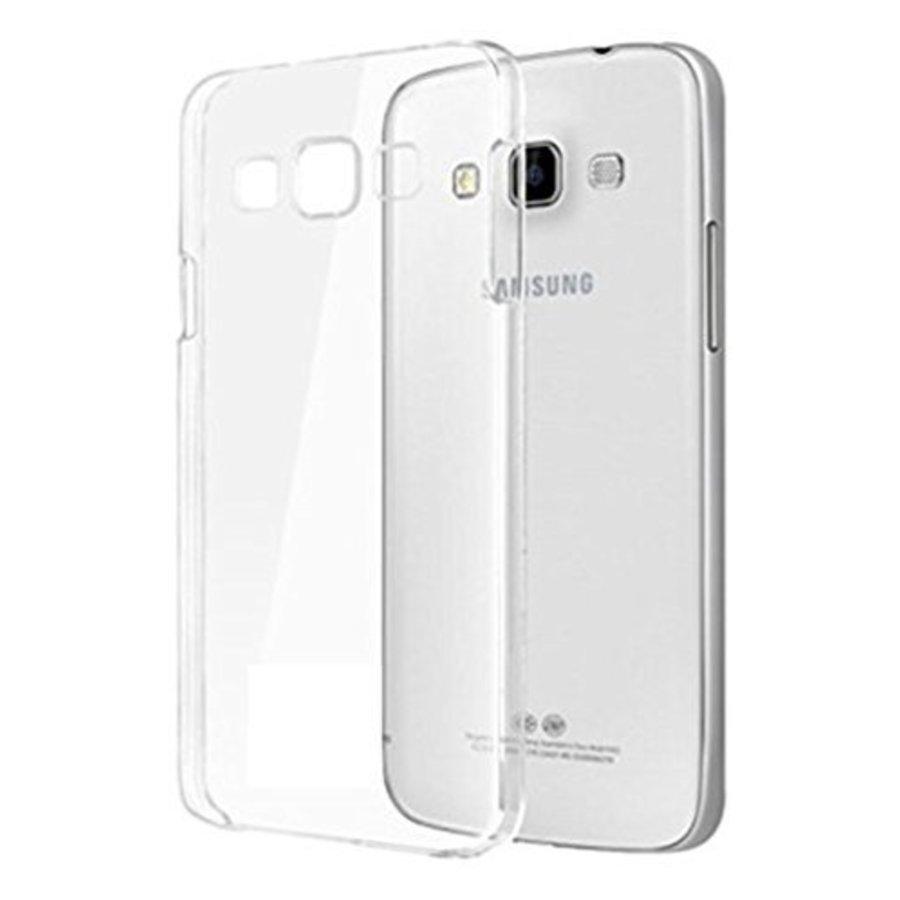 Transparentes Gehäuse Samsung S6