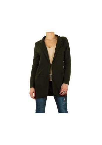 Neckermann Dames Blazer - khaki