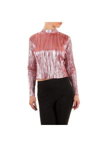 Neckermann Dames Top- Roze