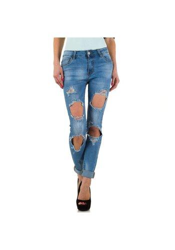 Daysie Jeans Damen Jeans von Daysie Jeans  - blue