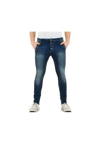 JACK BERRY Herren Jeans von Jack Berry - blue