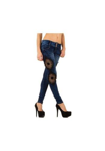 ORIGINAL Damen Jeans von Original - blue