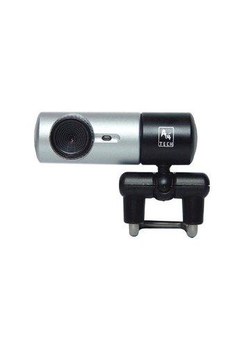 A4 USB notebook video camera 330K pixels w/software