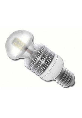Energenie Premium hoch effiziente LED Lampe, 8 W, E27 Fassung, 2700 K