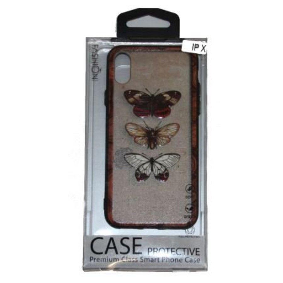 Soft/hard case iPhone X - Copy - Copy - Copy - Copy