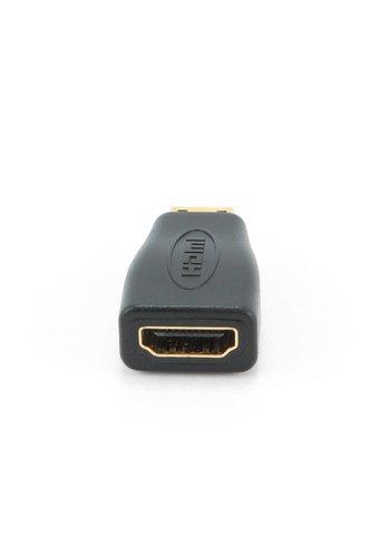 Cablexpert HDMI naar Mini-HDMI adapter