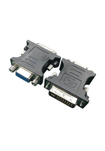 Cablexpert DVI naar VGA adapter