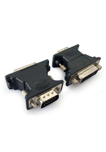 Cablexpert VGA naar DVI-A adapter