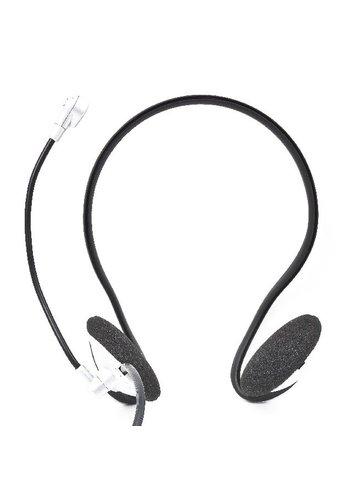 Gembird Headset met volumeregeling