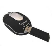 Wireless mini optical mouse USB