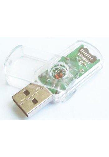 Gembird USB to IrDA adapter