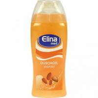 Duschgel Elina Med 250ml Mandel