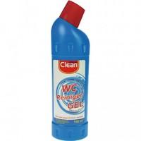 Toilettenreiniger Gel CLEAN 750ml Zitronen-Fresh