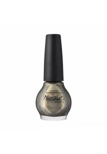 Nicole by OPI Nagellak Sea How Far You Go 15 ml NI 362