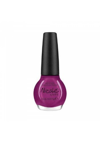 Nicole by OPI Nagellak Never Give Up 15 ml NI 352