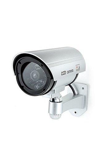 No-name Outdoor-Überwachungskamera Dummy