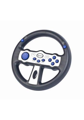 Gembird STR-MS01 USB Racing Lenkrad mit Bewegungssensoren