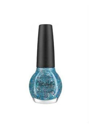 Nicole by OPI Nagellak Such A Go Glitter 15 ml NI 341