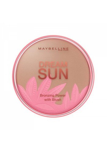Maybelline Bronzing powder - Dream Sun Terra Abbronzante Blush