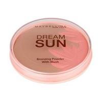 Dream Sun Terra Abbronzante Blush Golden Tropics 09