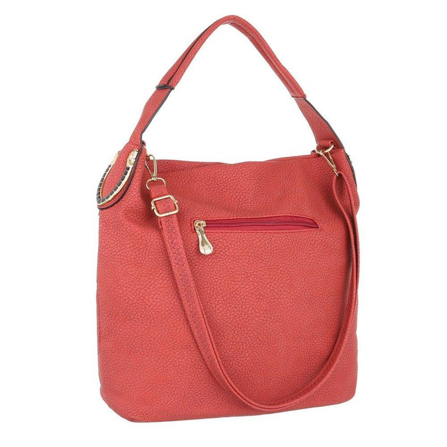 Damentasche - red