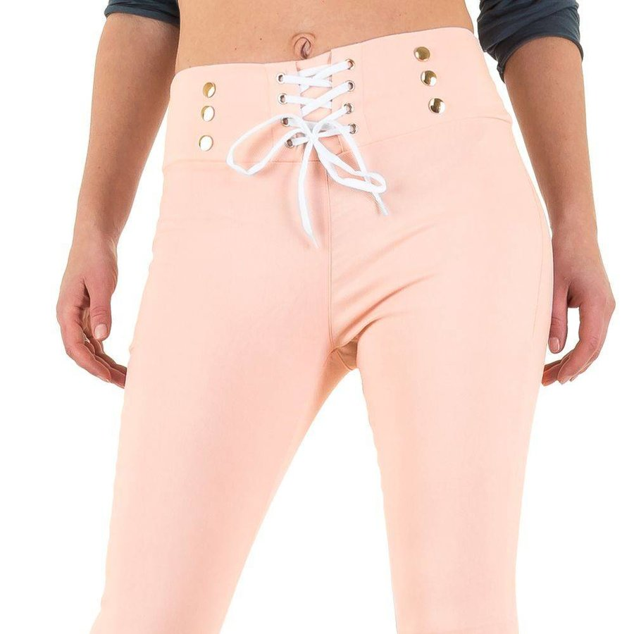 Damen Hose von Best Fashion - rose