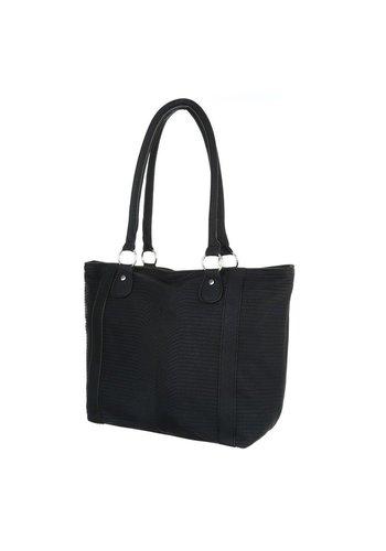 Neckermann Damentasche - black