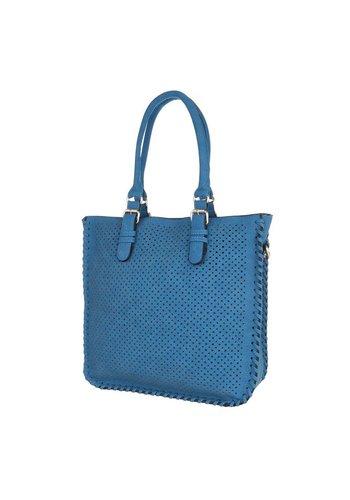 Neckermann Damentasche - blue