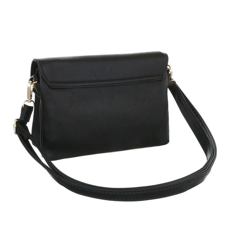Damentasche - black