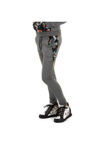 EMMA&ASHLEY DESIGN Damen Hose von Emma&Ashley Design - D.grey