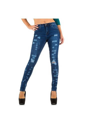 SD JEANS Damen Jeans von Sd Jeans - blue