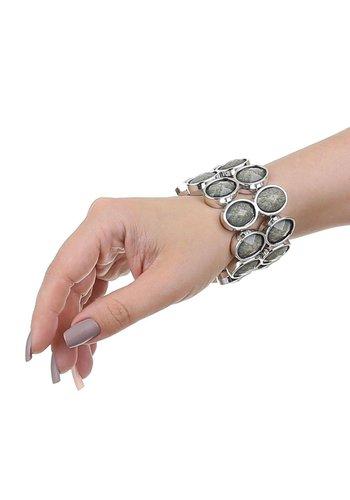 Neckermann Dames Armband - Grijs