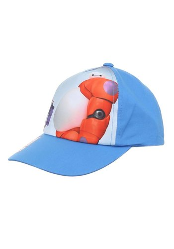 Neckermann Kinder Cap - Blauw