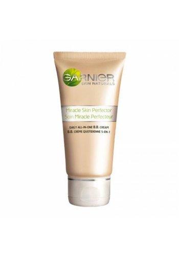 Garnier Gezichtscreme BB Cream Midden Tot Donker,50 ml