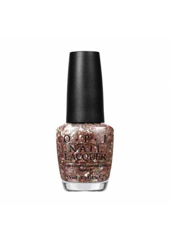 OPI Nagellak Gaining Mole Mentum 15 ml NL M80