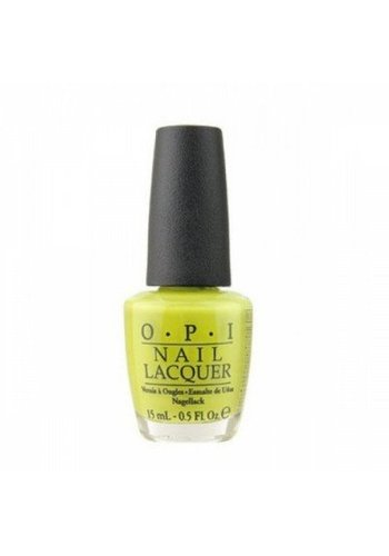 OPI Nagellak Tart Green Apple 15 ml NL 927