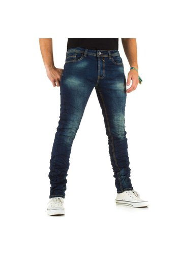 N&G 79 Herren Jeans von N&G 79 - blue
