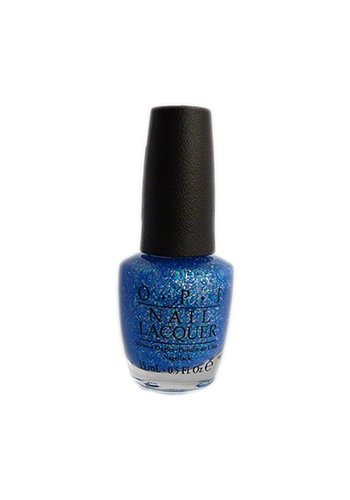 OPI Nagellak Better Be Blue 15 ml NL 902