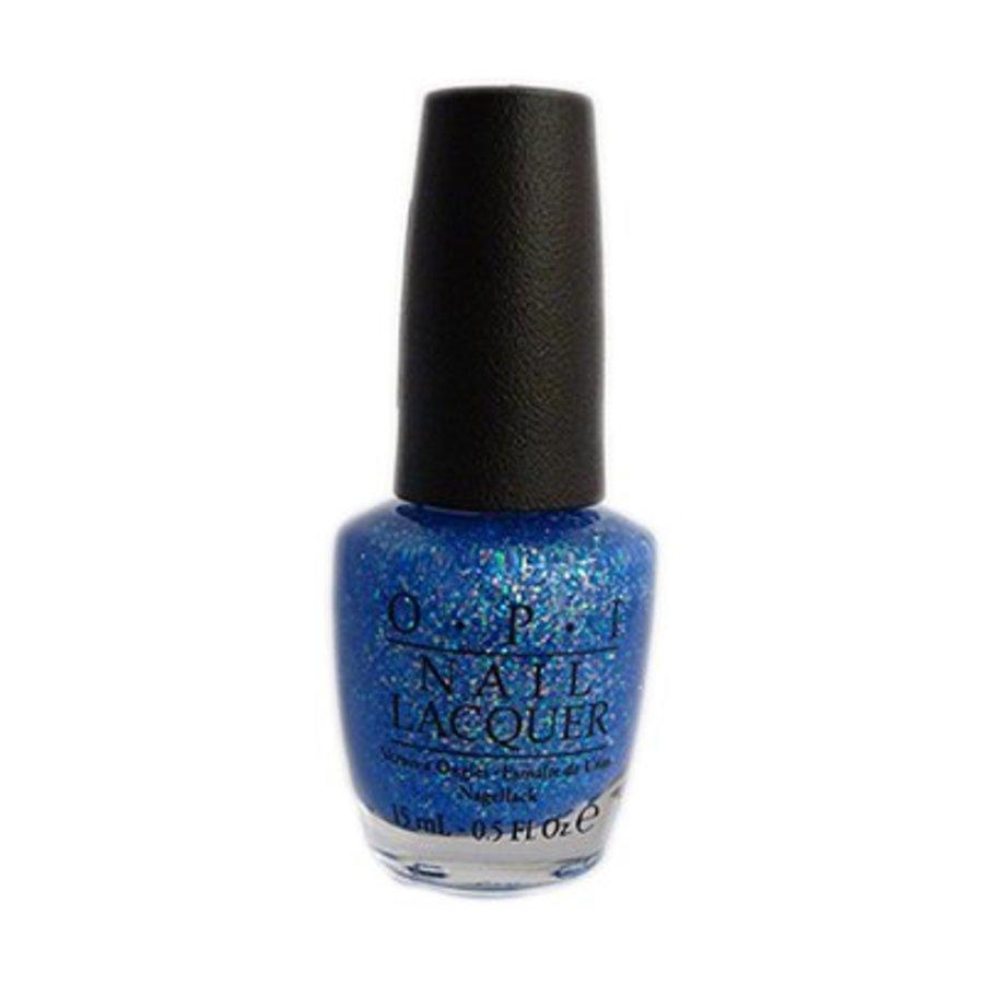 Nagellak Better Be Blue 15 ml NL 902